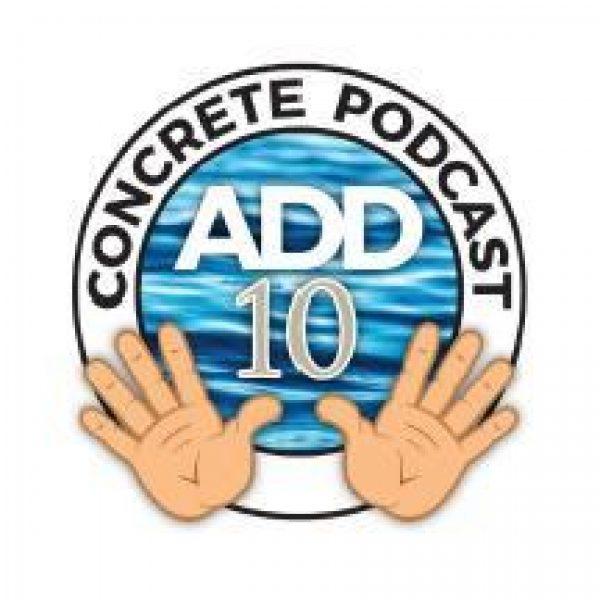 Add 10 Logo