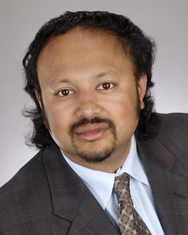 Basu Anirban High Res Headshot