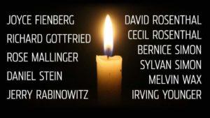 Victim Names