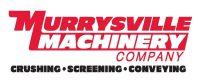 Murrysville Machinery Logo tagline JPEG