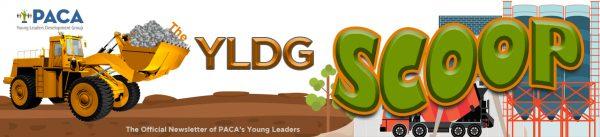 YLDG Newsletter Header